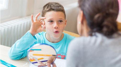 'Behandeling stotteren op jonge leeftijd belangrijk'
